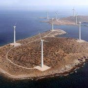 Αιγαίο: τρεις προτάσεις για μετάβαση σε ένα νέο ενεργειακό μοντέλο