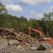 ΑΝΑΚΕΜ: καταργείται η ανακύκλωση υλικών στα μισά έργα περιβαλλοντικής αδειοδότησης