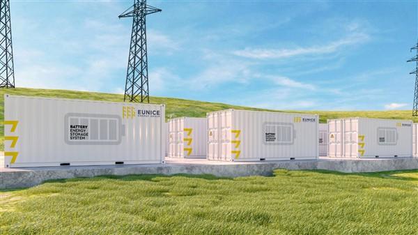 EEG: εγκρίθηκαν δύο μεγάλα έργα αποθήκευσης ενέργειας σε Πτολεμαΐδα και Μεγαλόπολη
