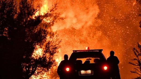 Δασικές πυρκαγιές: τα επιχειρησιακά κενά και οι νομοθετικές «τρύπες»