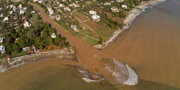 ΟΑΣΠ: Που οφείλονται οι μεγάλες καταστροφές στην Κινέττα
